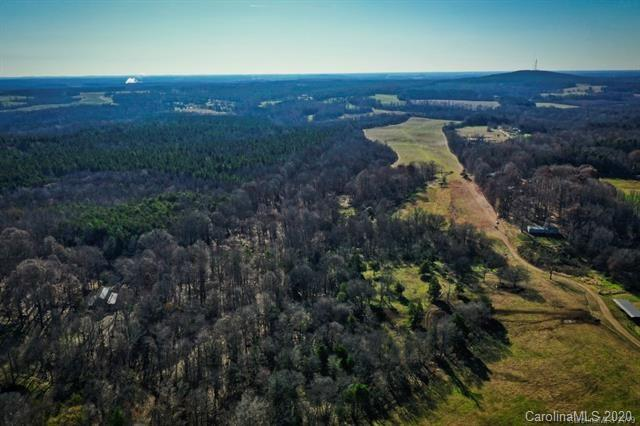 385 Hamps Dairy Road, Cleveland, NC 27013, MLS # 3646401
