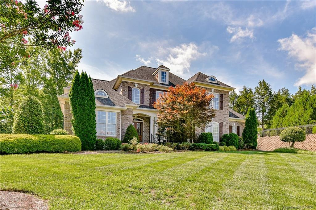 340 Sycamore Ridge Road, Concord, NC 28025, MLS # 3647985
