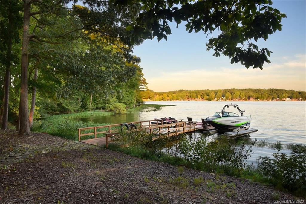 126 Moratock Point, New London, NC 28127, MLS # 3651150