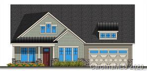 1018 The Glen Street Unit 36A, Statesville, NC 28677, MLS # 3660050