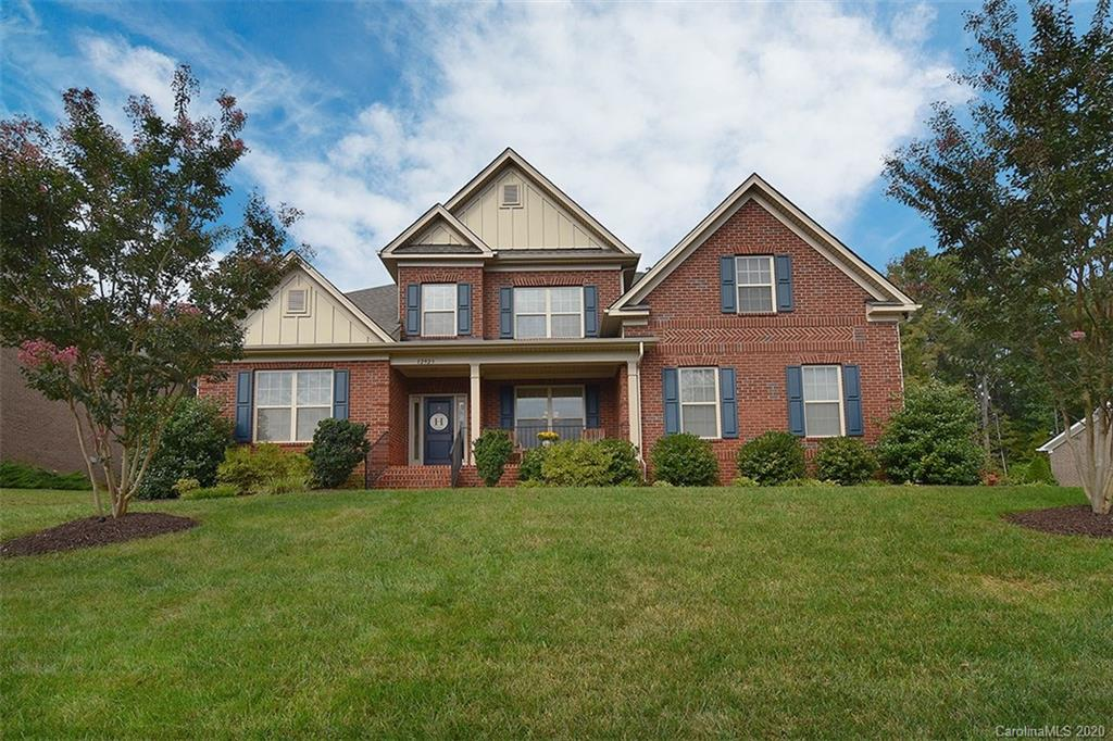 12923 Pumpkin Way Drive, Mint Hill, NC 28227, MLS # 3663771