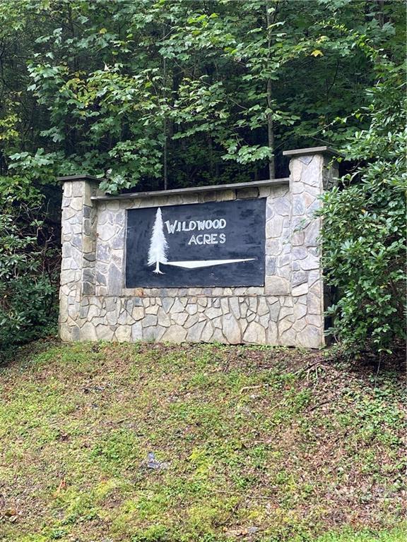 Wildwood Mountain Lane Unit 8, Marion, NC 28752, MLS # 3666216