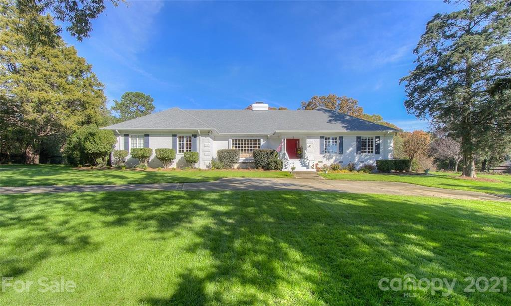 6955 Old Providence Road, Charlotte, NC 28226, MLS # 3666869