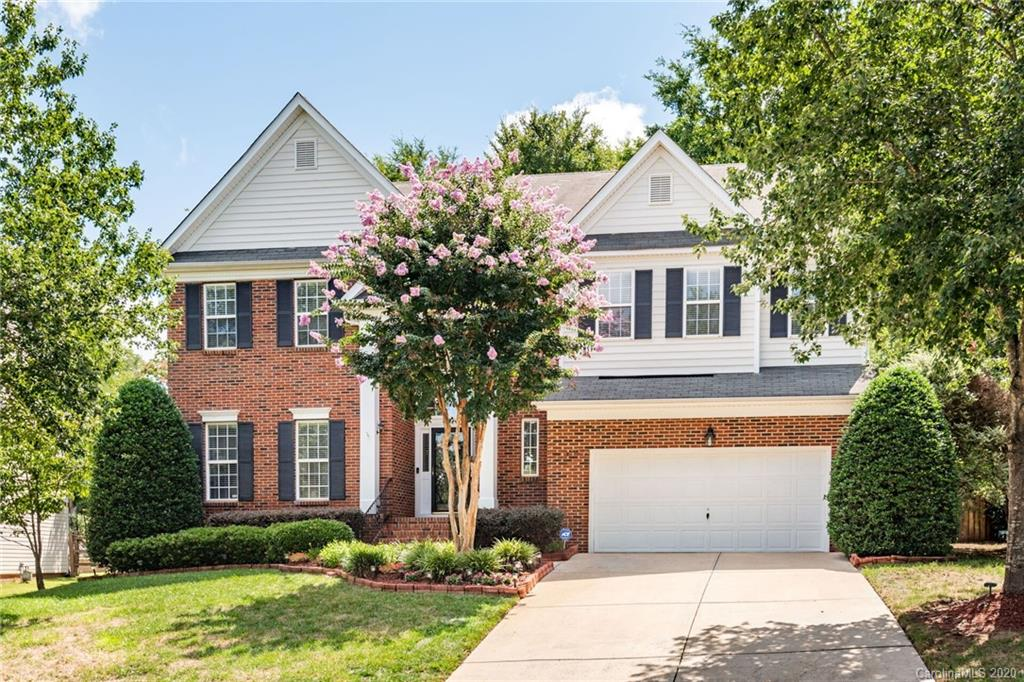 6515 Red Maple Drive, Charlotte, NC 28277, MLS # 3670484