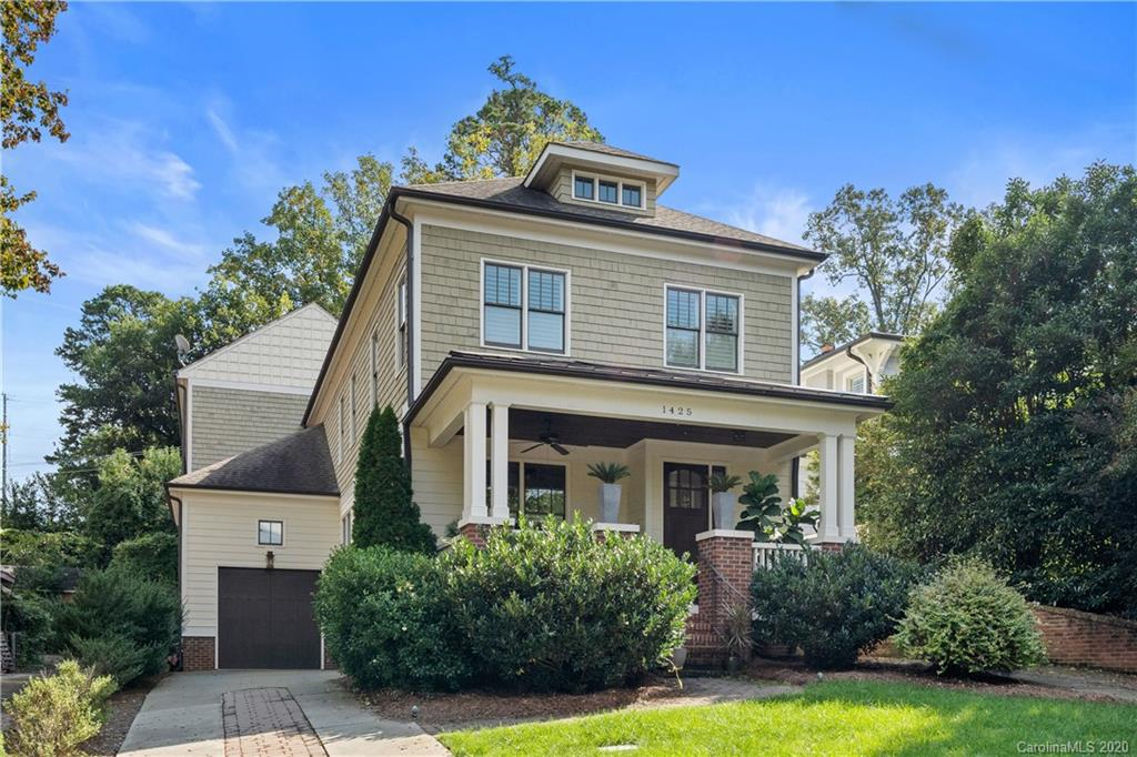 1425 Waverly Avenue, Charlotte, NC 28203, MLS # 3676020