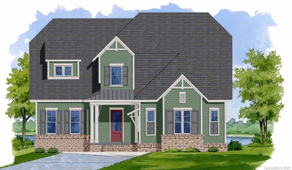 111 Little Indian Loop Unit Lot 1, Mooresville, NC 28117, MLS # 3677498