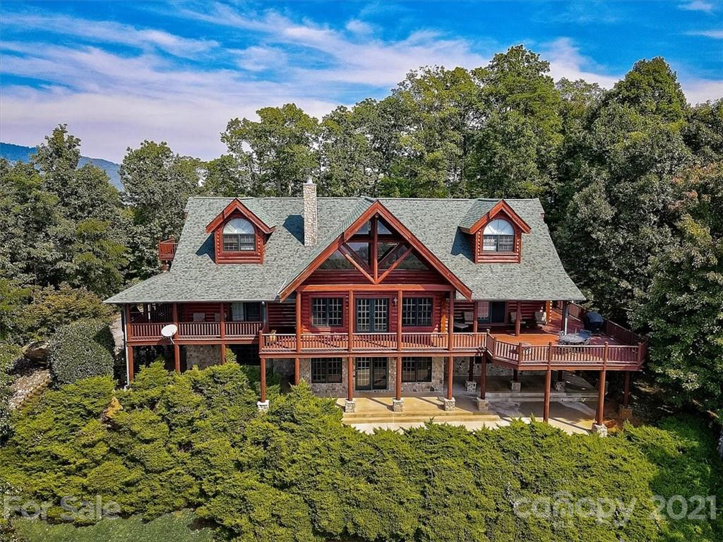 166 Eagles Crest Way, Lake Lure, NC 28746, MLS # 3685776