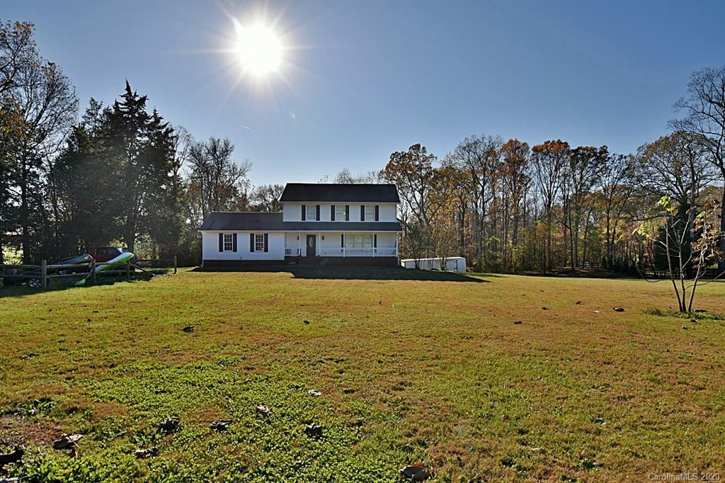 3663 Odell School Road, Concord, NC 28027, MLS # 3686579