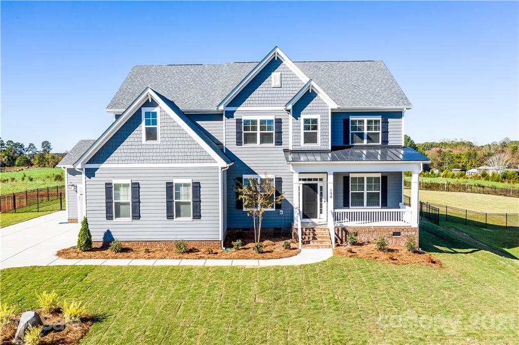 126 Stonehaven Drive, Mooresville, NC 28115, MLS # 3688868