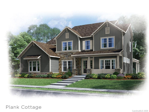 11116 Benjamin Smith Avenue Unit 8, Huntersville, NC 28078, MLS # 3689774