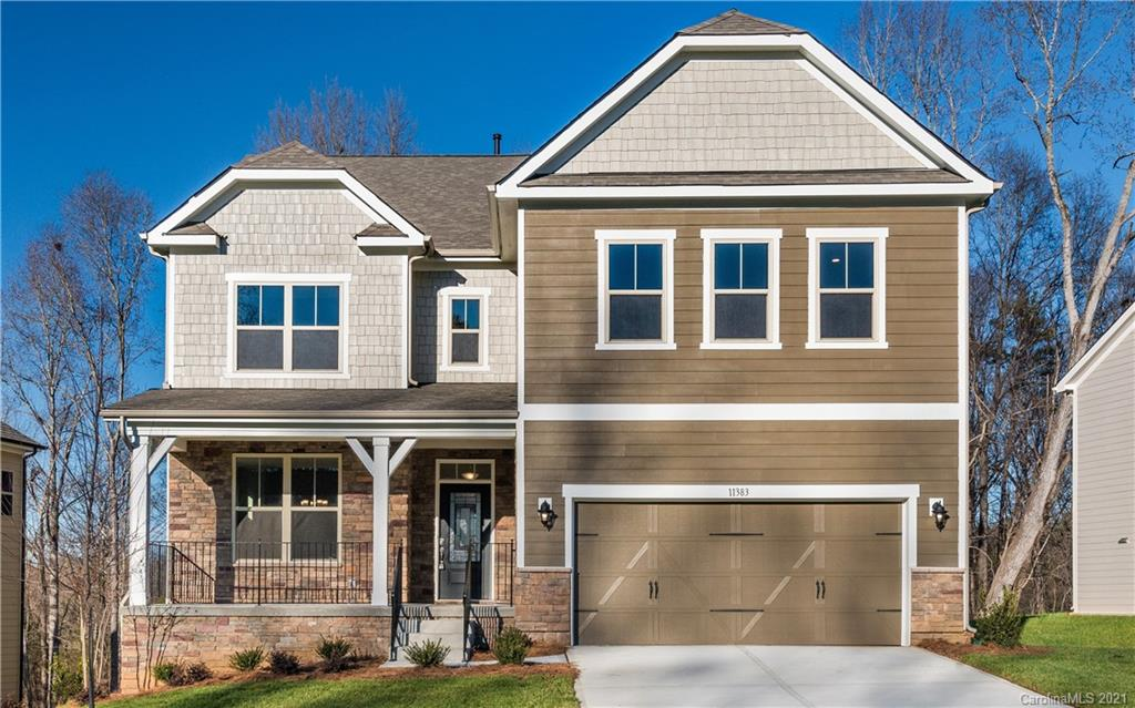 11233 Irwin Oak Place Unit 8, Matthews, NC 28105, MLS # 3696175