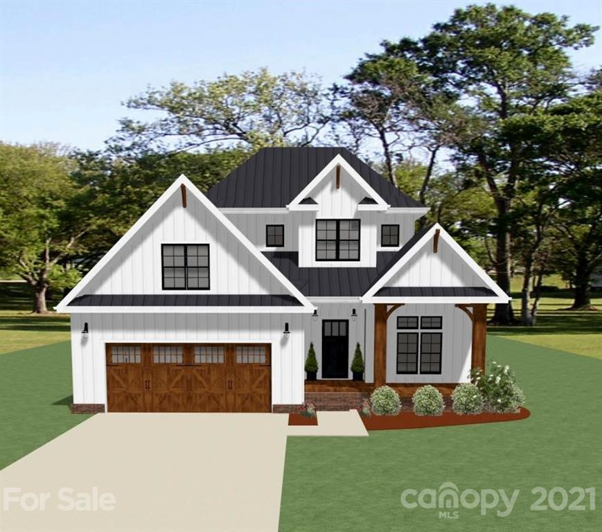3929 Plainview Road, Charlotte, NC 28208, MLS # 3703272