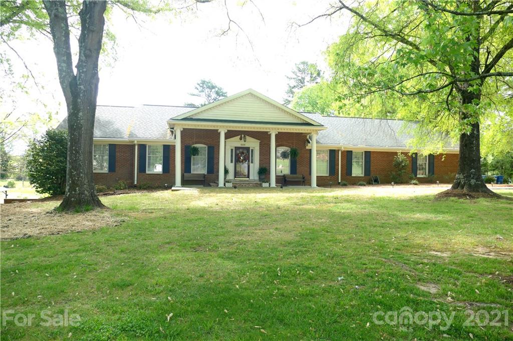 6656 Gold Hill Road, Concord, NC 28025, MLS # 3703686