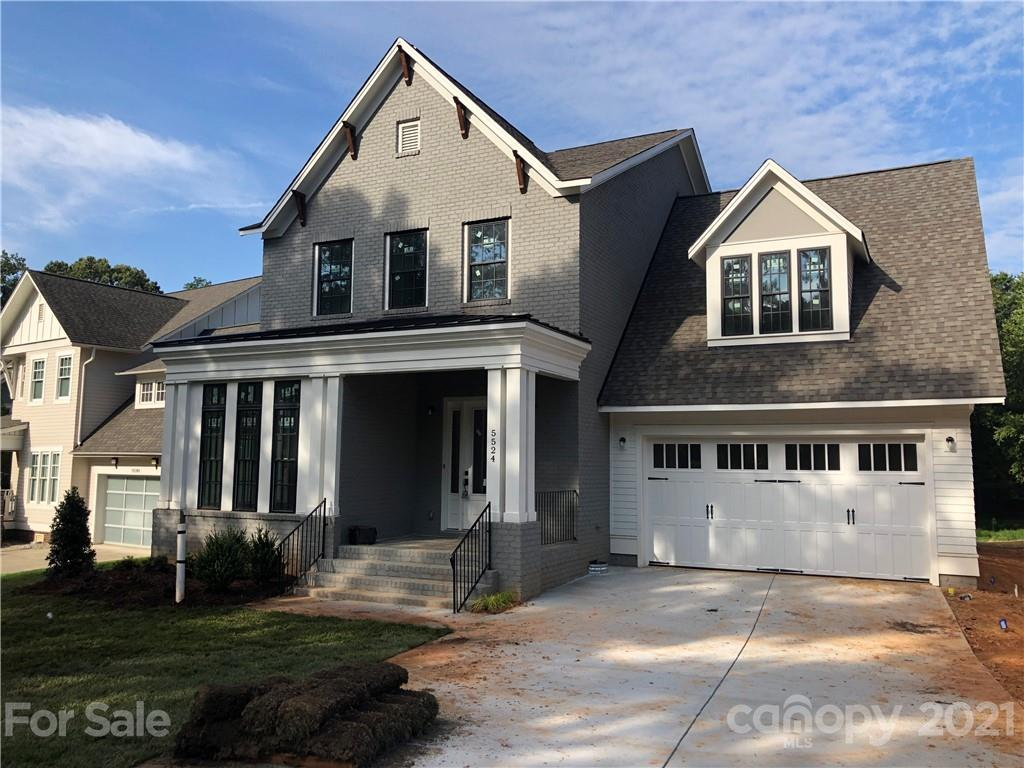 5524 Closeburn Road, Charlotte, NC 28210, MLS # 3709052