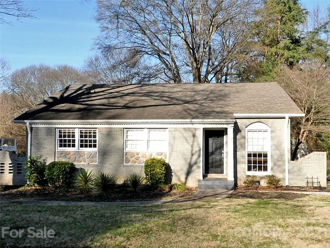 1319 Paddock Circle, Charlotte, NC 28209, MLS # 3711833
