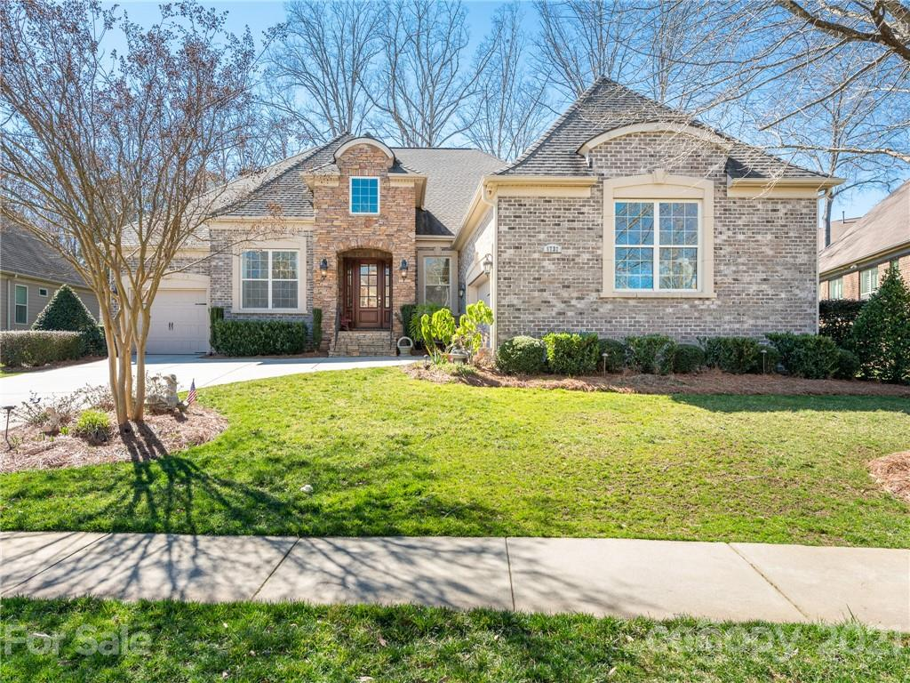 5732 Copperleaf Commons Court, Charlotte, NC 28277, MLS # 3714824