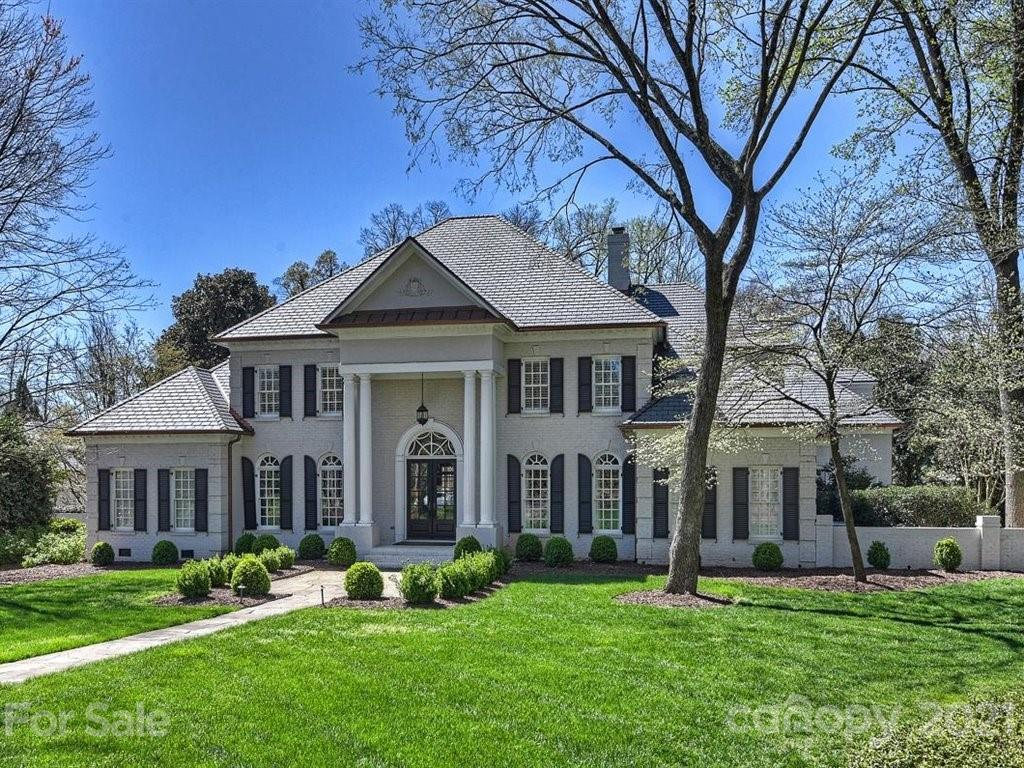 7300 Governors Hill Lane, Charlotte, NC 28211, MLS # 3717033