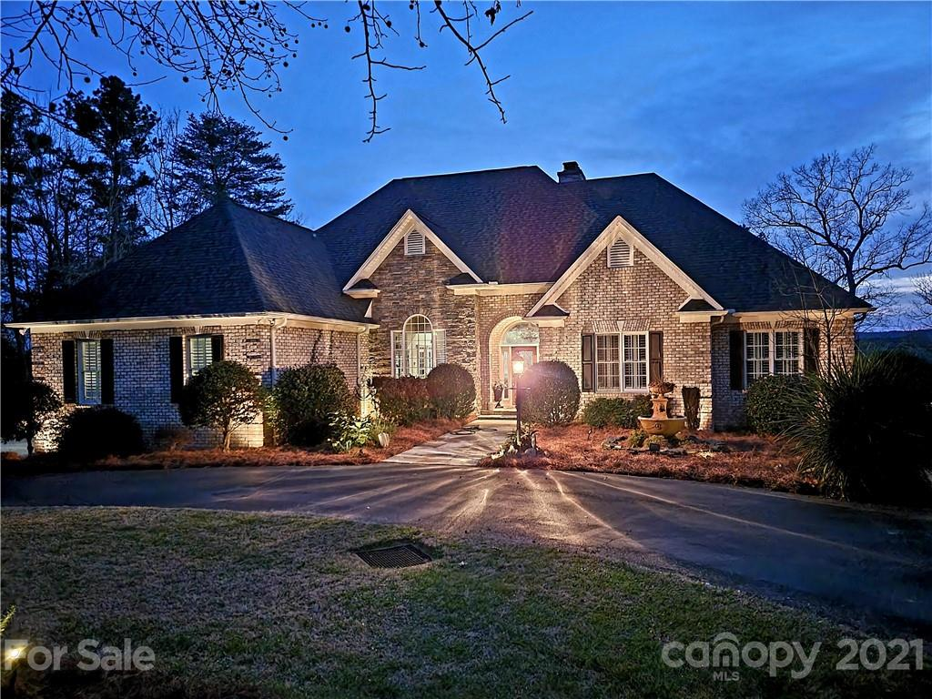 114 Water View Court, New London, NC 28127, MLS # 3718591