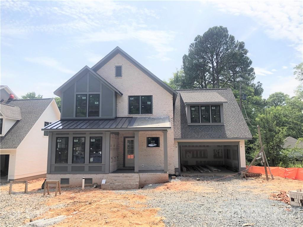 5520 Closeburn Road, Charlotte, NC 28210, MLS # 3719489