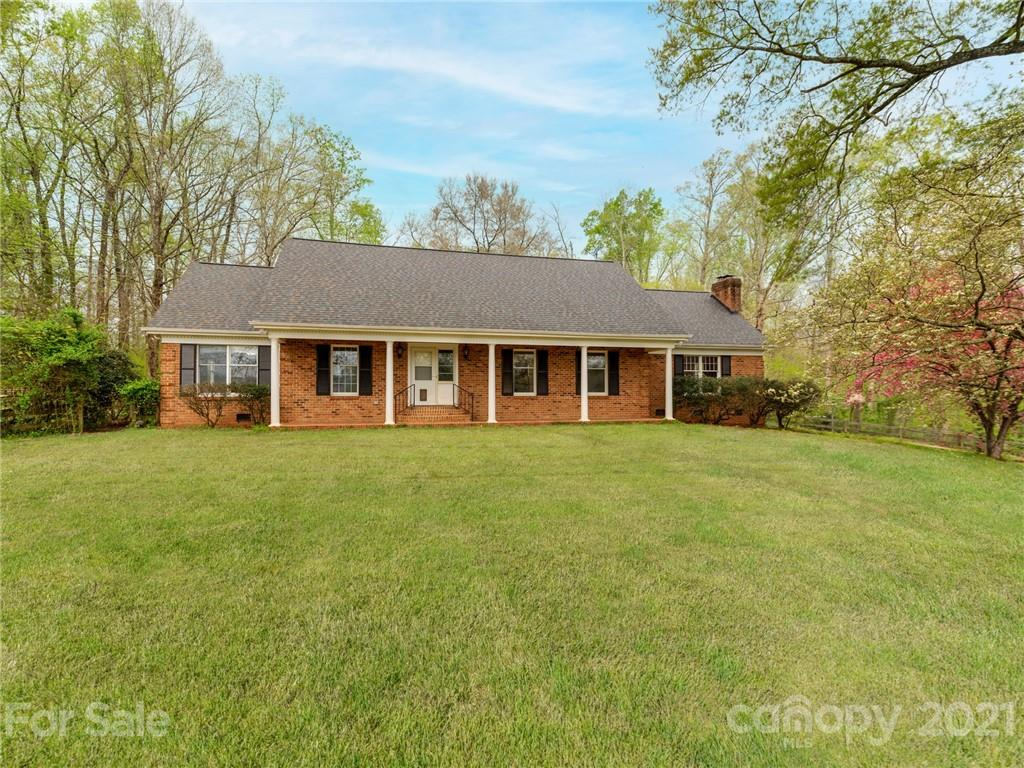 10790 Pioneer Mill Road, Concord, NC 28025, MLS # 3720213