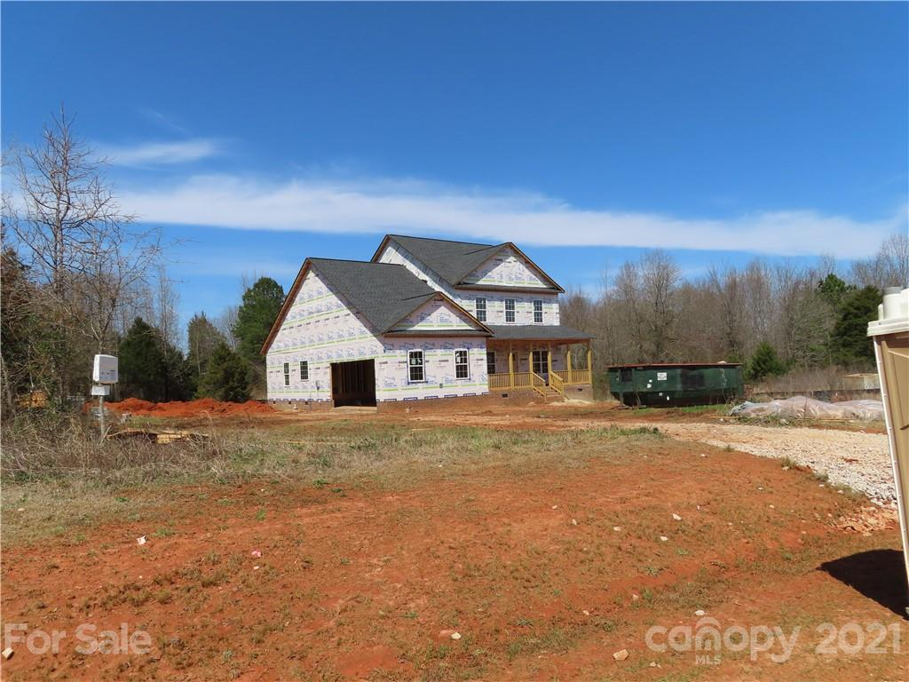 5039 Oxbow Run Lane Unit 65, Clover, SC 29710, MLS # 3721415