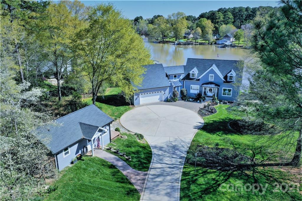 4547 Water Oak Drive, Clover, SC 29710, MLS # 3721635
