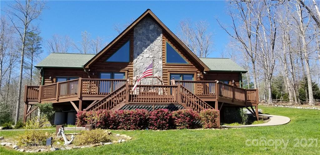 28 Outback Trail, Nebo, NC 28761, MLS # 3723160
