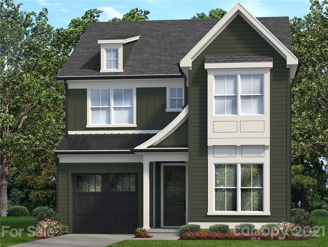 912 Tennyson Drive, Charlotte, NC 28208, MLS # 3724010