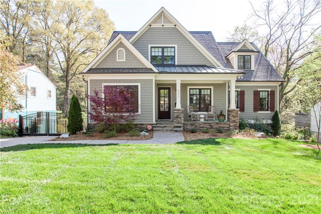 2941 Forest Park Drive, Charlotte, NC 28209, MLS # 3724893