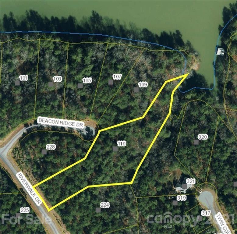 110 Beacon Ridge Drive, Connelly Springs, NC 28612, MLS # 3728648