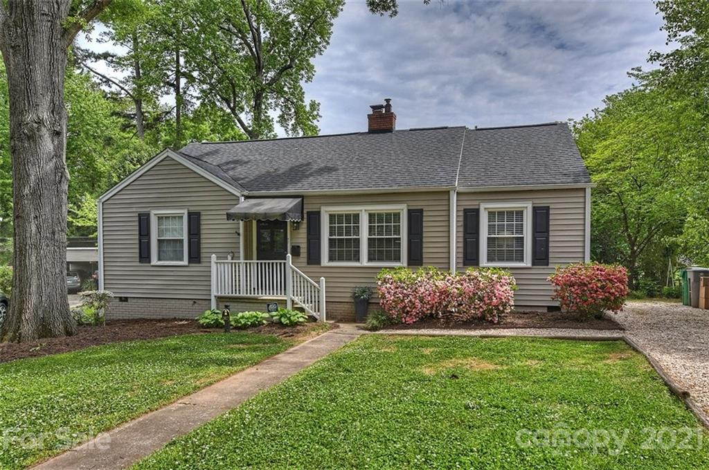 517 Poindexter Circle, Charlotte, NC 28209, MLS # 3729171