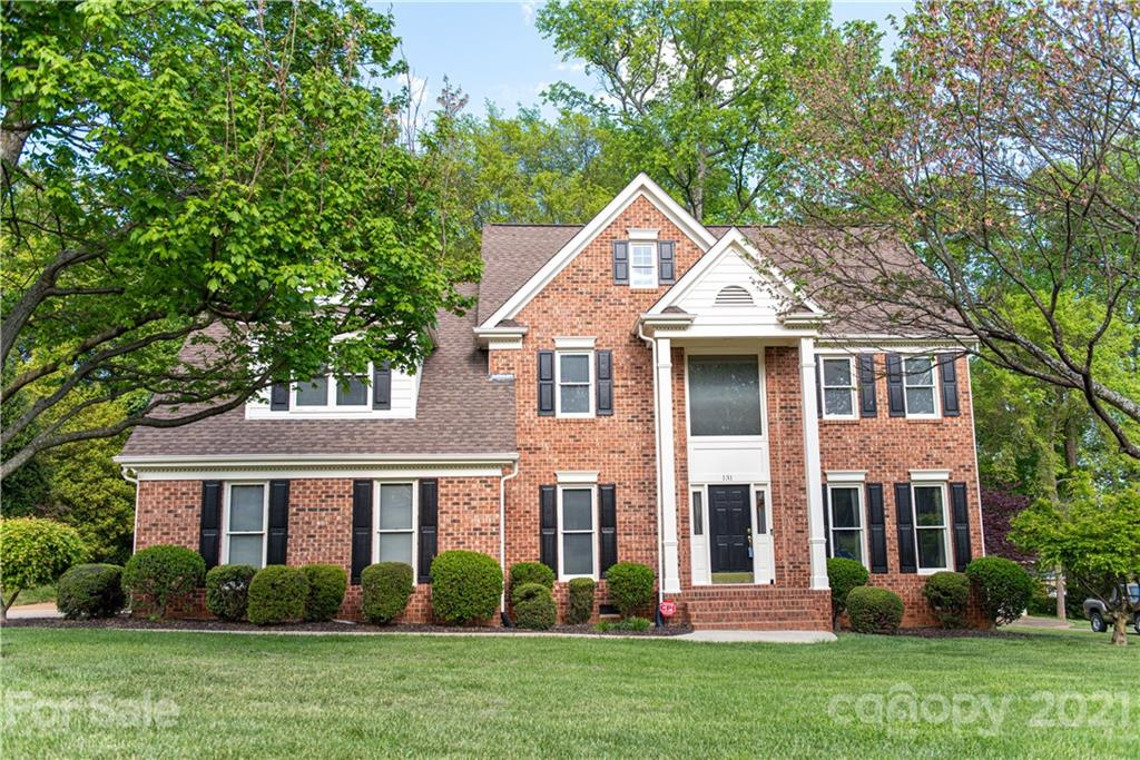 131 Knoxview Lane, Mooresville, NC 28117, MLS # 3729177