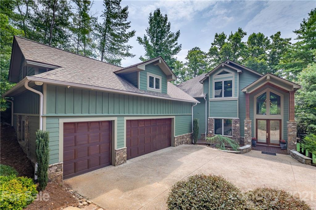 5057 Lighthouse Court, Morganton, NC 28655, MLS # 3729258
