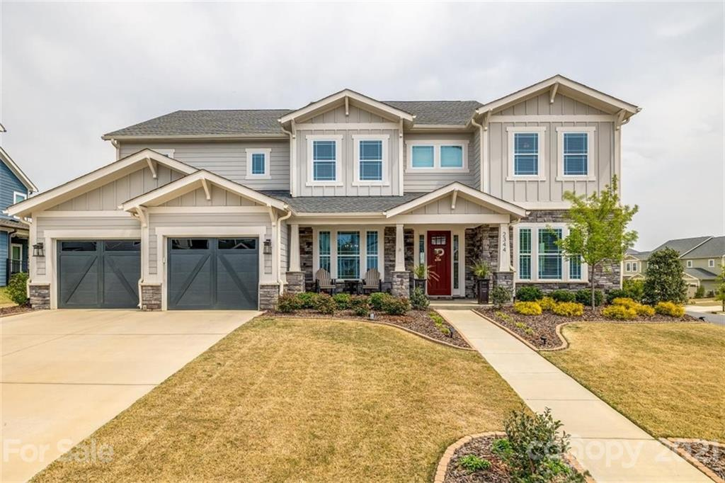 2344 Paddlers Cove Drive, Clover, SC 29710, MLS # 3729845