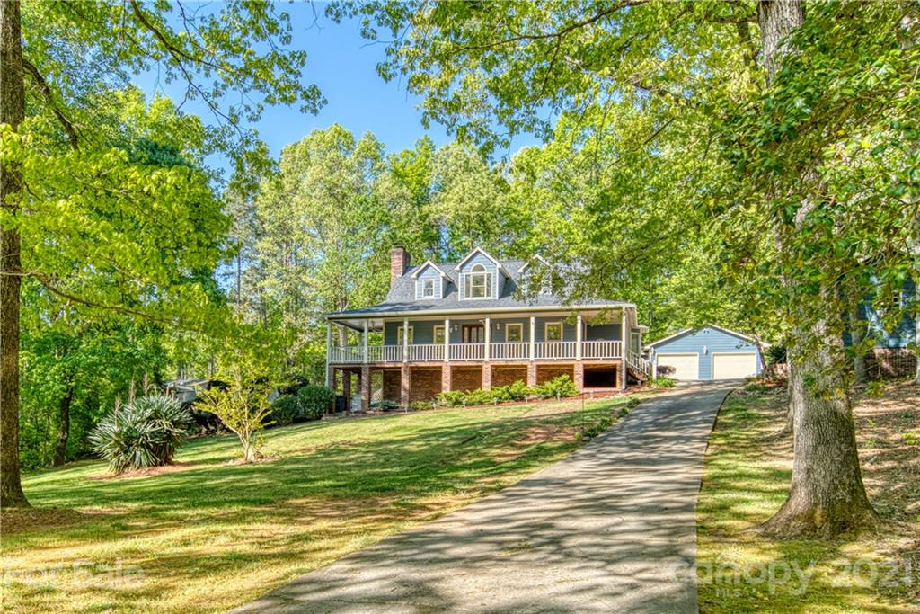 120 Adcock Bluebird Lane, Belmont, NC 28012, MLS # 3730687
