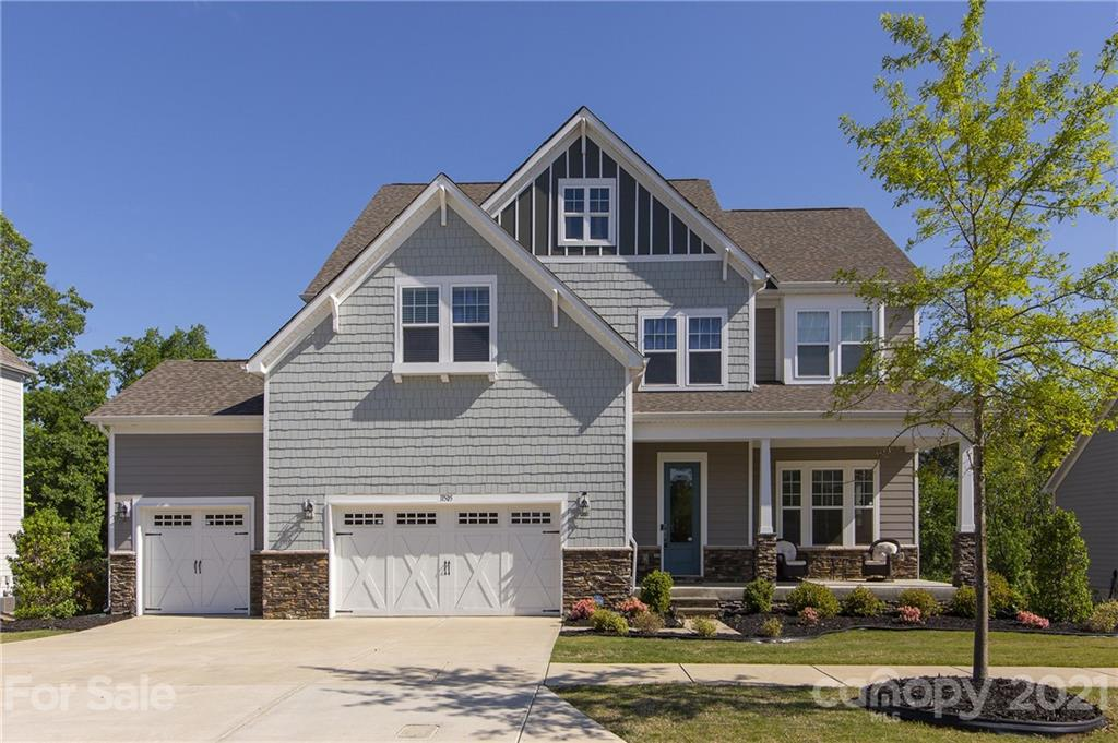 11505 Whimbrel Court, Charlotte, NC 28278, MLS # 3731668