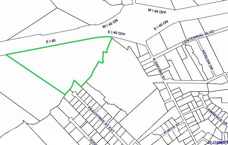 Oxford Road, Claremont, NC 28610, MLS # 3731716