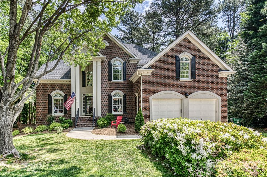 2305 Fontaine Court, Charlotte, NC 28270, MLS # 3731763