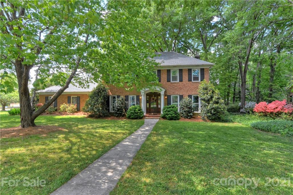 3920 River Ridge Road, Charlotte, NC 28226, MLS # 3731993