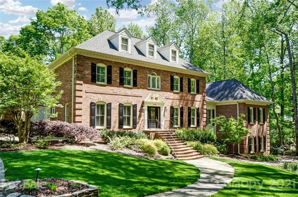 3500 Providence Manor Road, Charlotte, NC 28270, MLS # 3733846