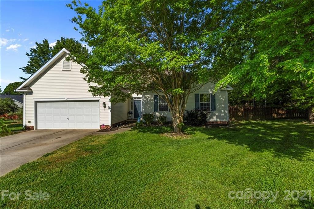 1001 Cadberry Court, Indian Trail, NC 28079, MLS # 3734176
