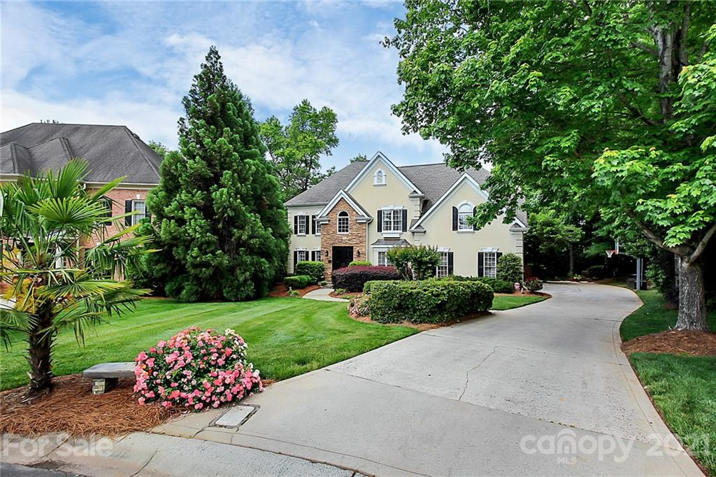 15623 Frohock Place, Charlotte, NC 28277, MLS # 3735969