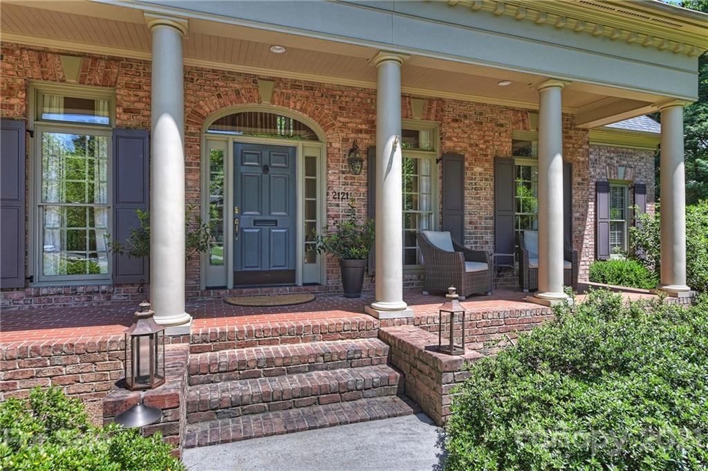 2121 Forest Drive, Charlotte, NC 28211, MLS # 3736181