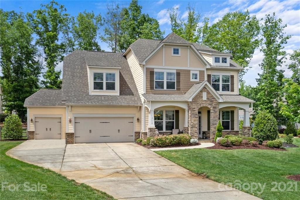 3002 Tremont Drive, Indian Trail, NC 28079, MLS # 3737924