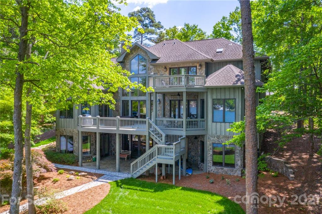 222 Windemere Pointe Drive, Mount Gilead, NC 27306, MLS # 3738900