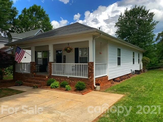 703 Church Street, Belmont, NC 28012, MLS # 3739373