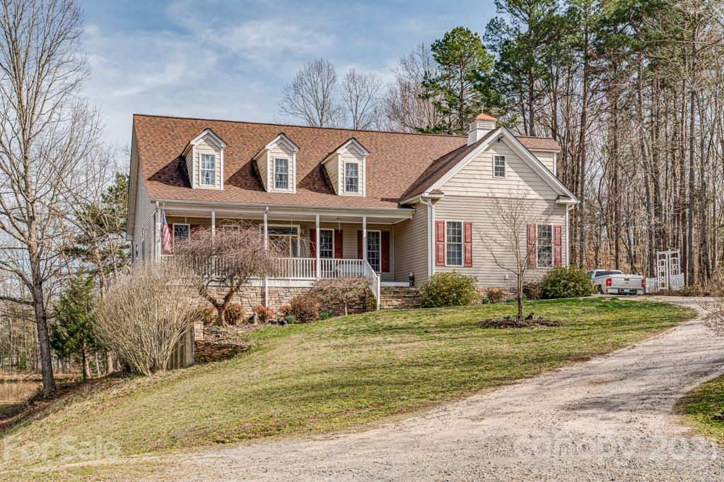 122 Pond View Road, Mooresville, NC 28115, MLS # 3739863