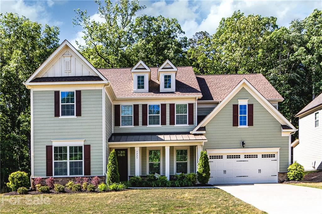 5223 Sequoia Lane, Waxhaw, NC 28173, MLS # 3740072
