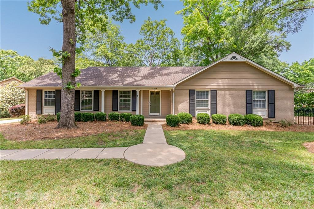 6908 Queensberry Drive, Charlotte, NC 28226, MLS # 3741222