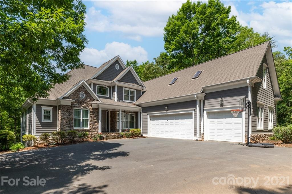 1820 Southpoint Lane, New London, NC 28127, MLS # 3742824
